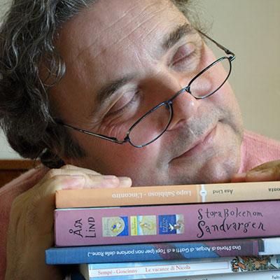 Corso lettura espressiva avanzato Pino Costalunga