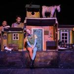 Pippi Calzelunghe spettacolo teatro ragazzi