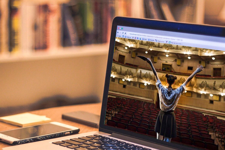 Corsi di teatro online e in presenza