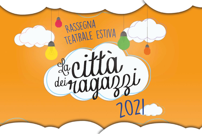La città dei ragazzi 2021 - Forte Gisella Verona