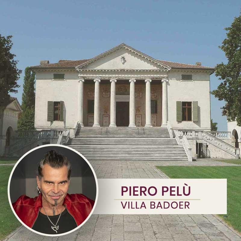 Sorsi d'autore 2021 19 giungo Villa Badoer Piero Pelù