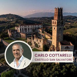 Carlo Cottarelli a Sorsi d'autore 2021