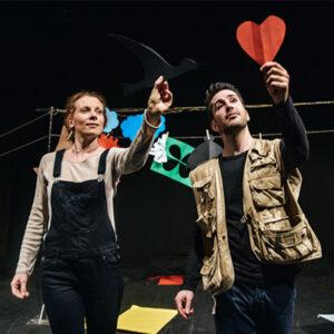 Il principe felice Teatro Ragazzi Fondazione Aida