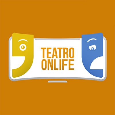 Teatro Onlife piattaforma di teatro digitale per bambini